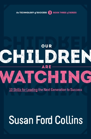 Copy of Copy of Our Children Are Watching, new edition