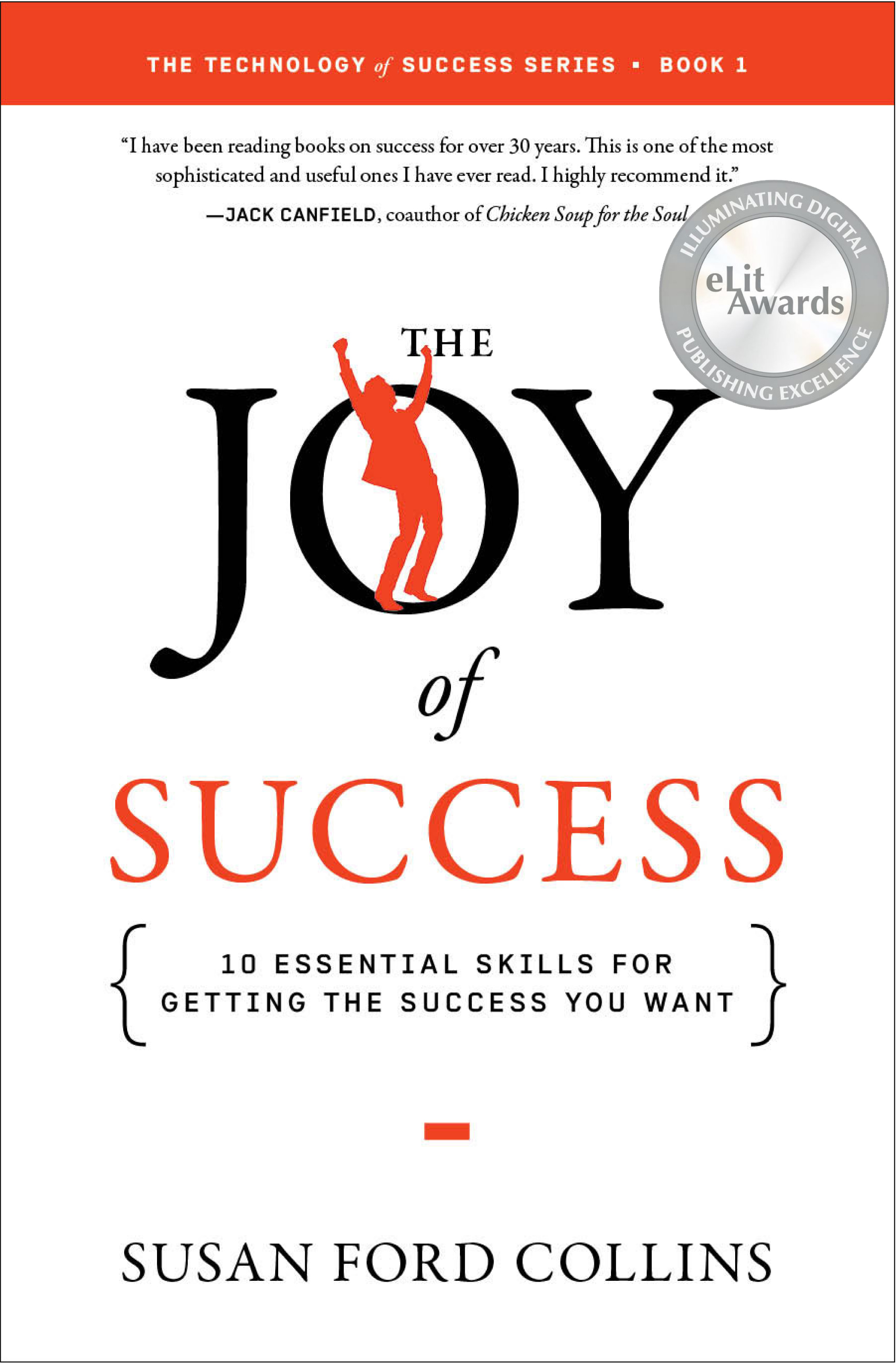 Copy of Copy of The Joy of Success by Susan Ford Collins