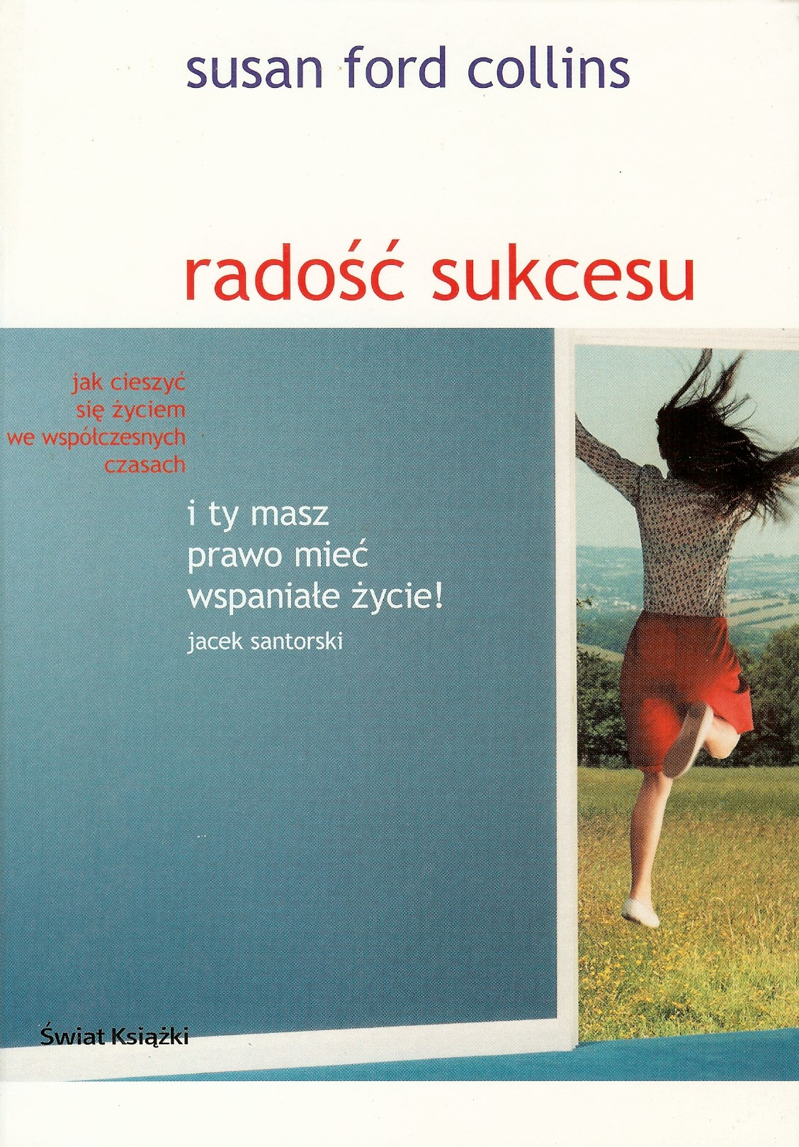 Copy of Copy of The Joy of Success in Polish