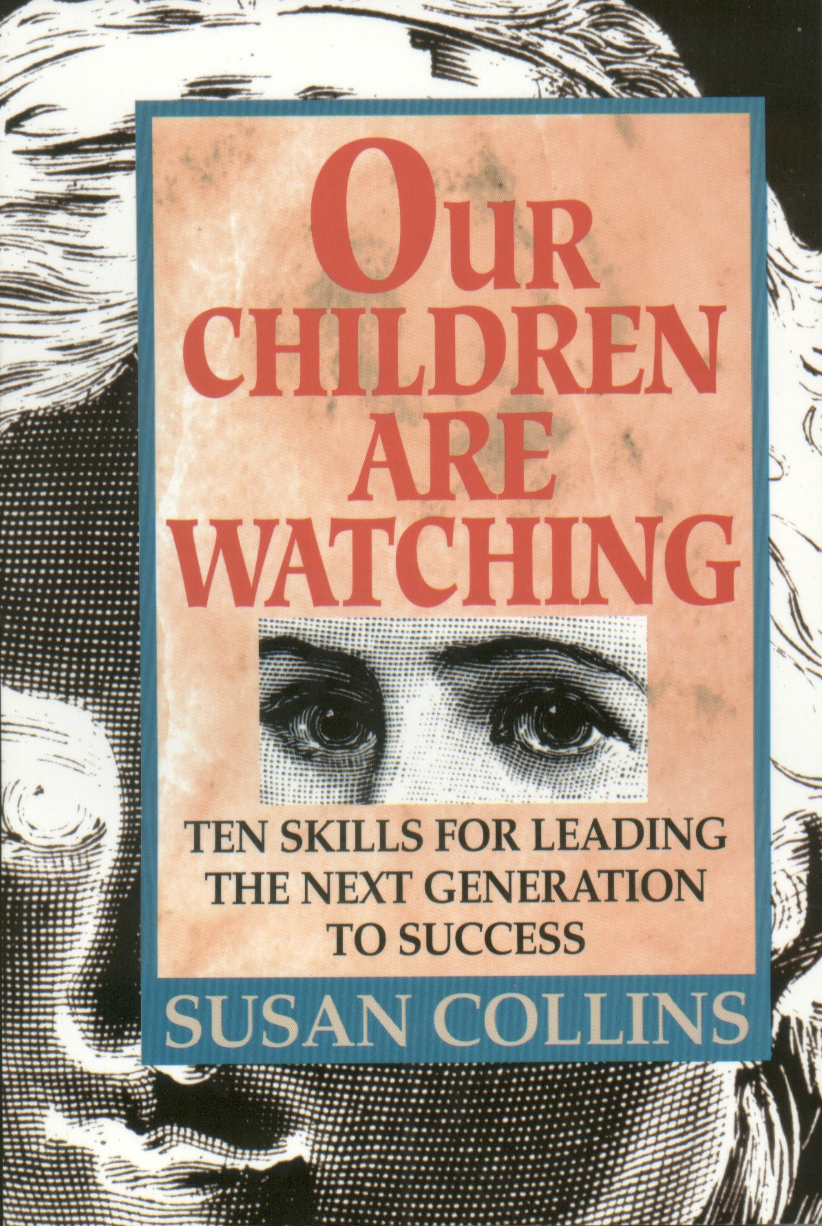 Copy of Copy of Our Children Are Watching