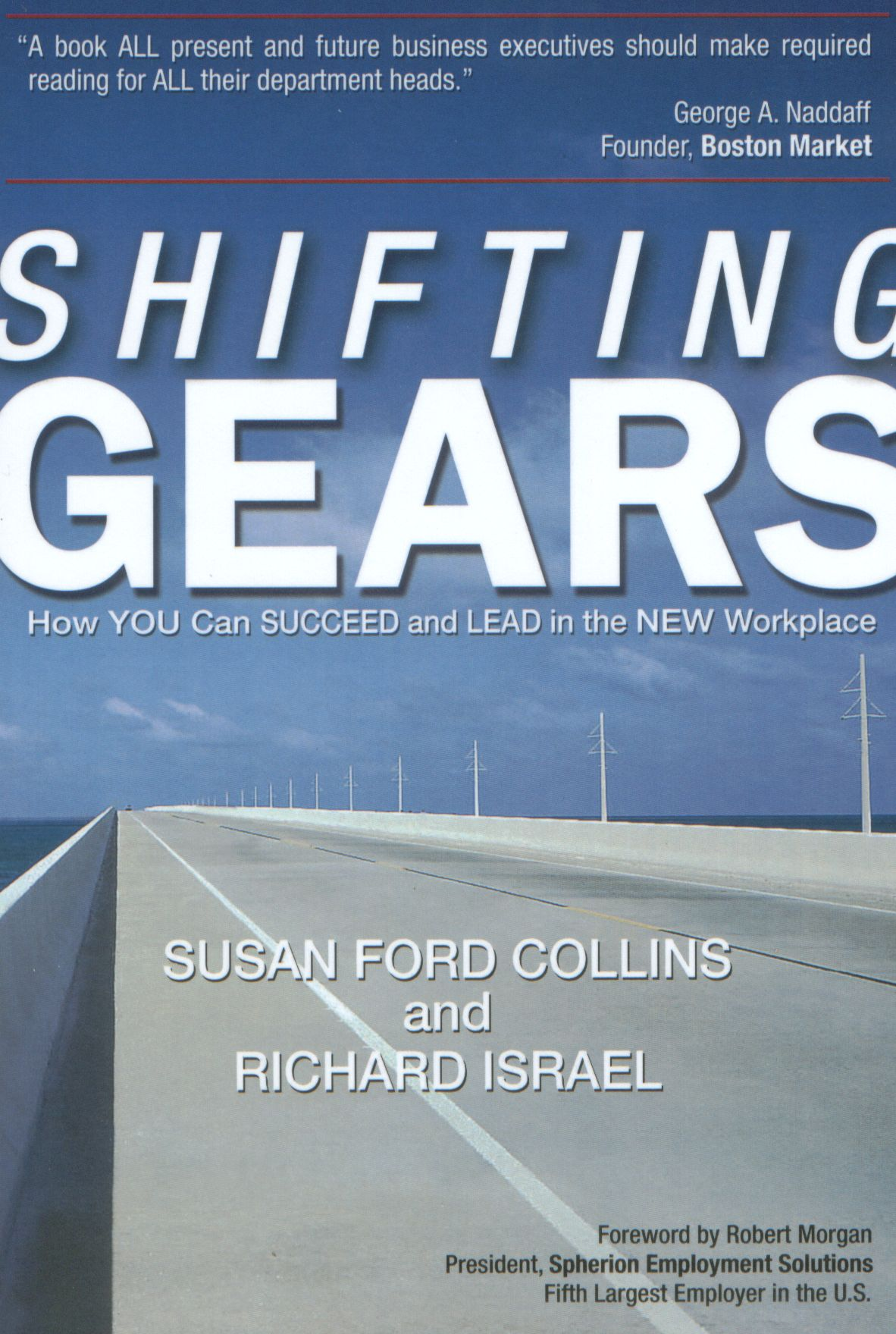 Copy of Shifting Gears
