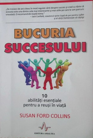 Copy of Copy of The Joy of Success in Romanian