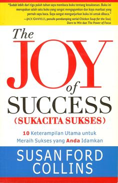 Copy of The Joy of Success in Indonesian