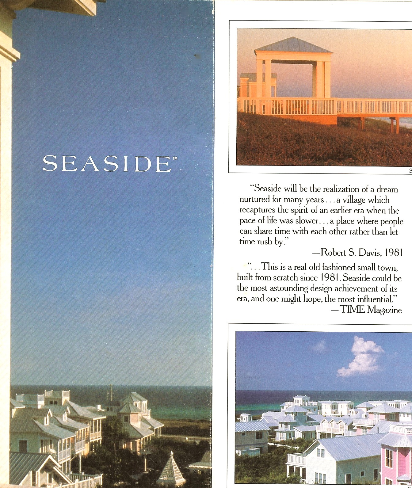 Copy of Copy of Seaside Florida
