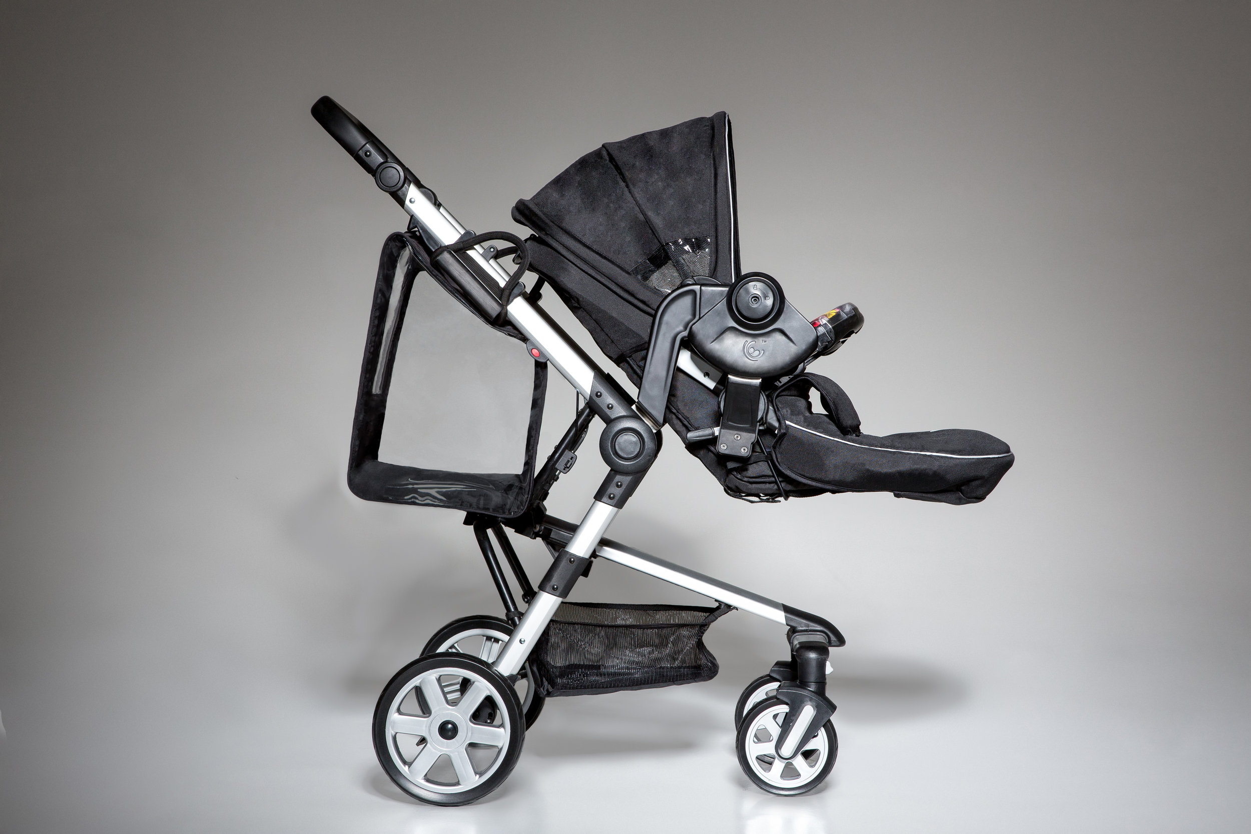 The EcoSwingi: - EcoSwingi is a game changing stroller system providing swinging, shopping and play-on features. 10,000+ followers. EcoPrams' brand estimated to be worth £18m by 2023 - we carry expert knowledge of the market. Baby Product Market size to reach USD 121 billion by 2025