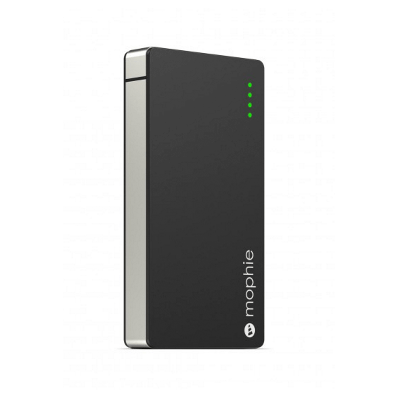 Mophie Powerstation   Nothing is more important on the hill than being able to communicate and snap epic images that make your friends back home jealous. Stay powered with a low profile power bank and get double your batter life.   Mophie
