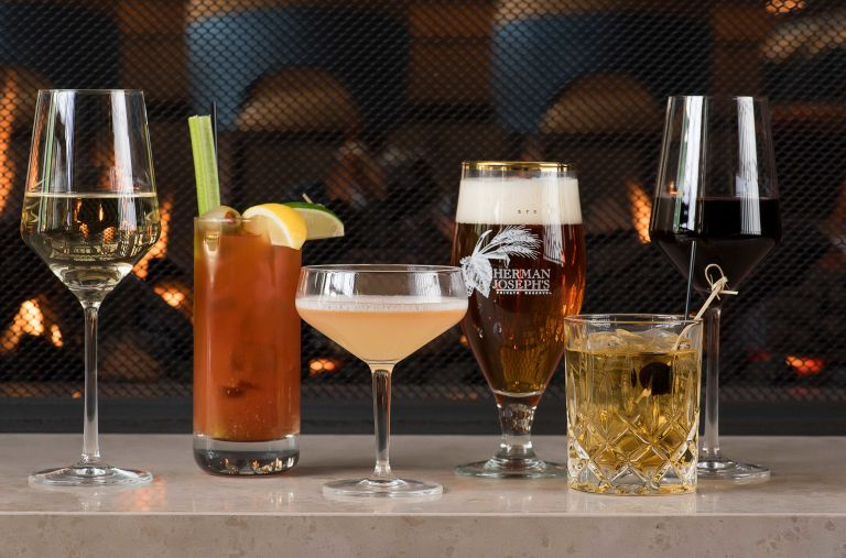 Vail's new Remedy Bar is good for what ails you.
