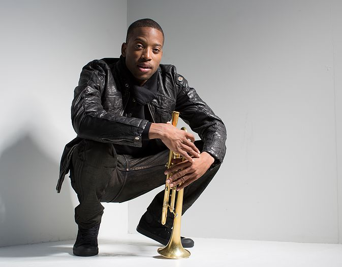 Trombone Shorty takes the party to Breckenridge this weekend.