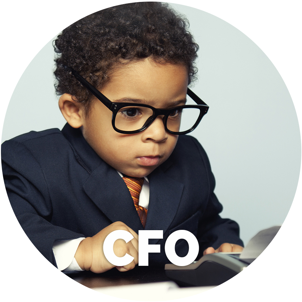 CFO Kid Image Here