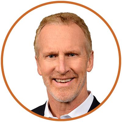 Bradley Arends   CEO & Senior Consultant