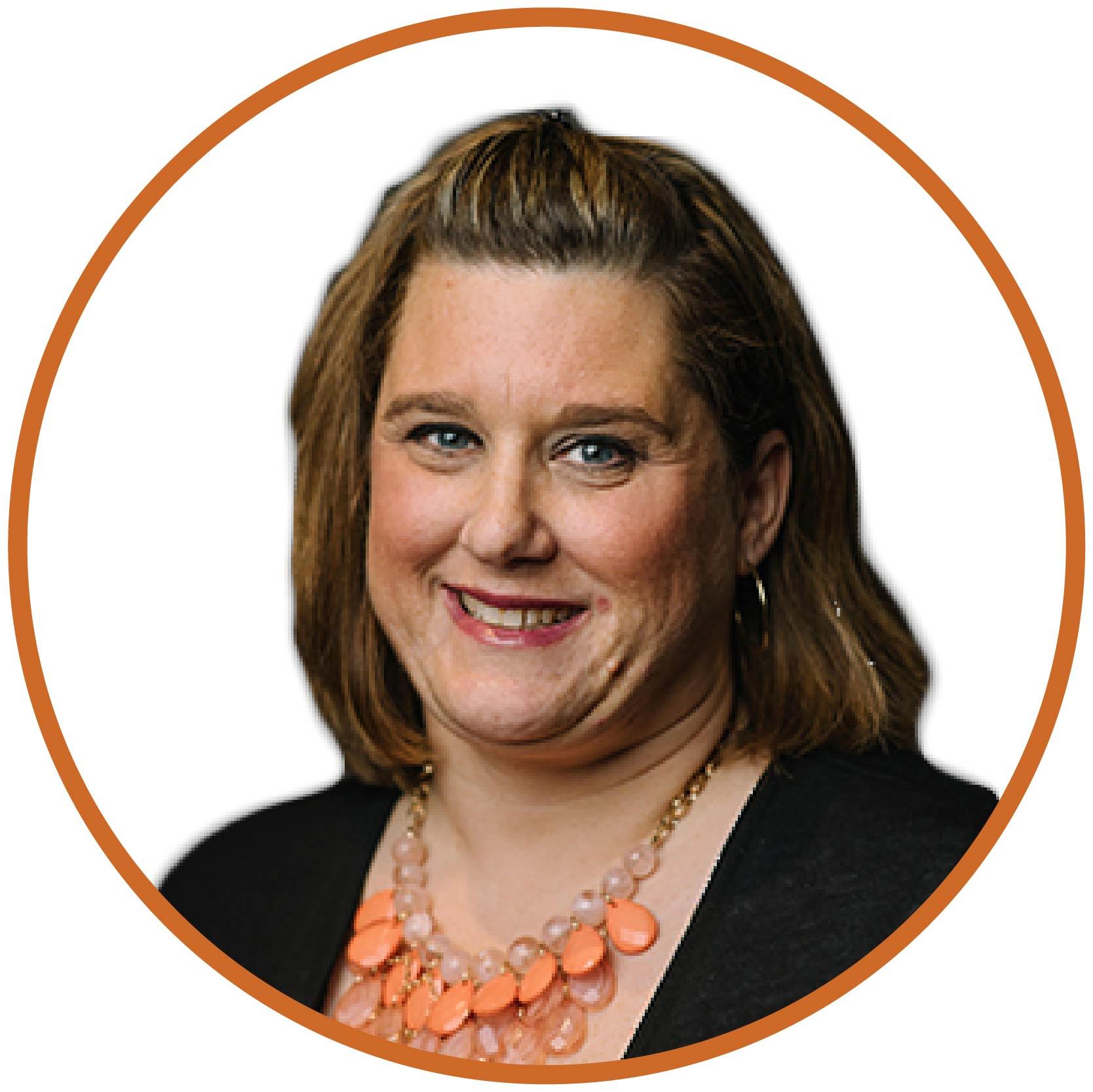 Lisa Brown   Relationship Manager