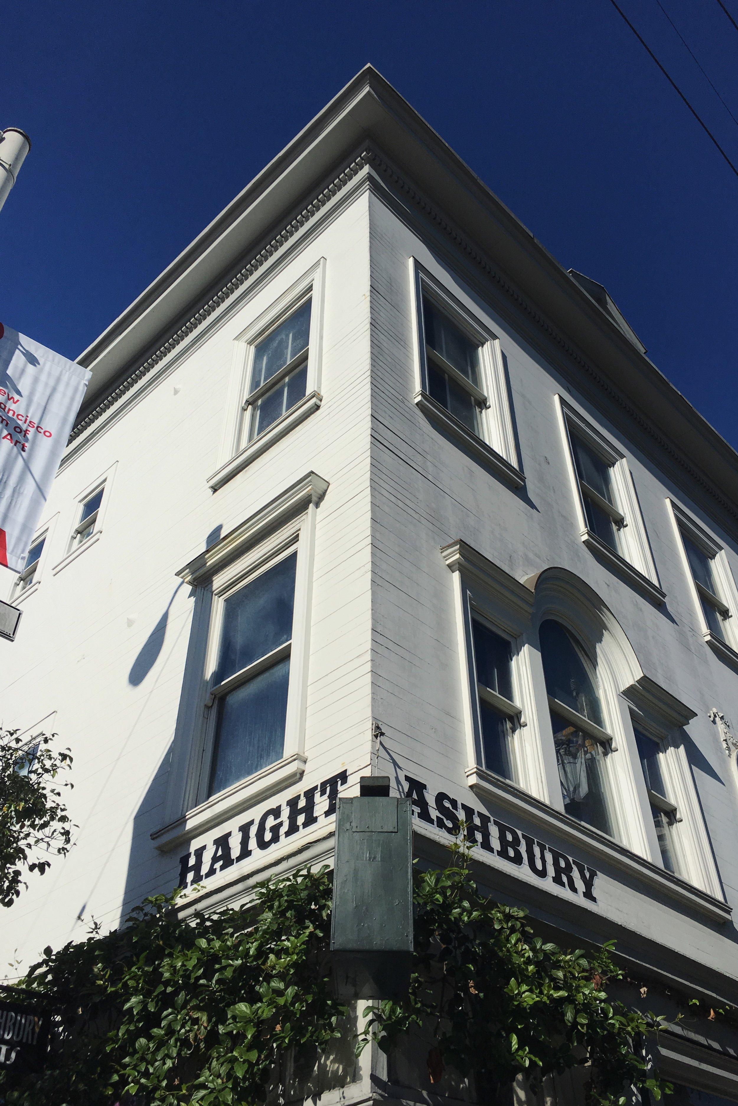 Haight Ashbury :: Thriving Adventure