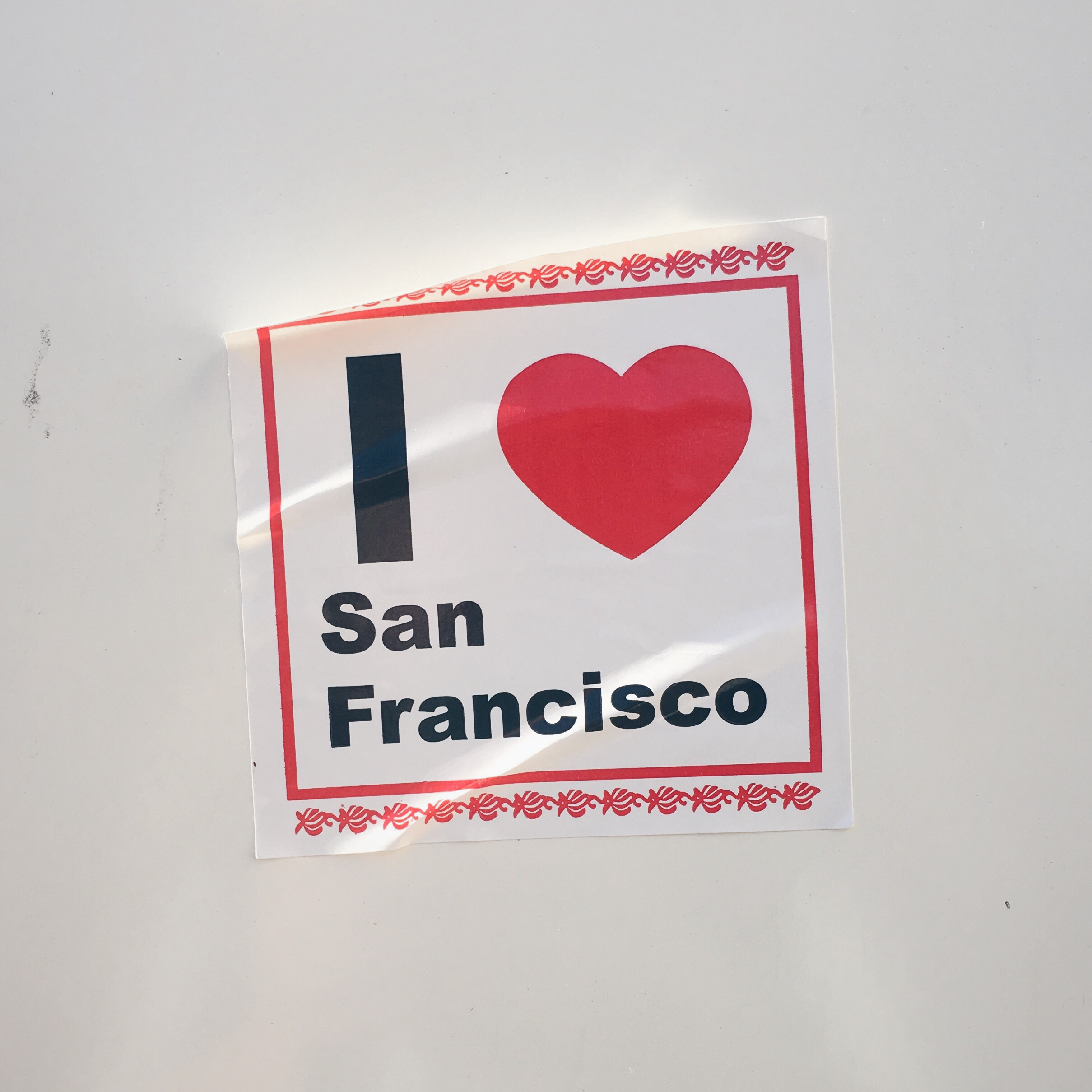 San Francisco :: Thriving Adventure