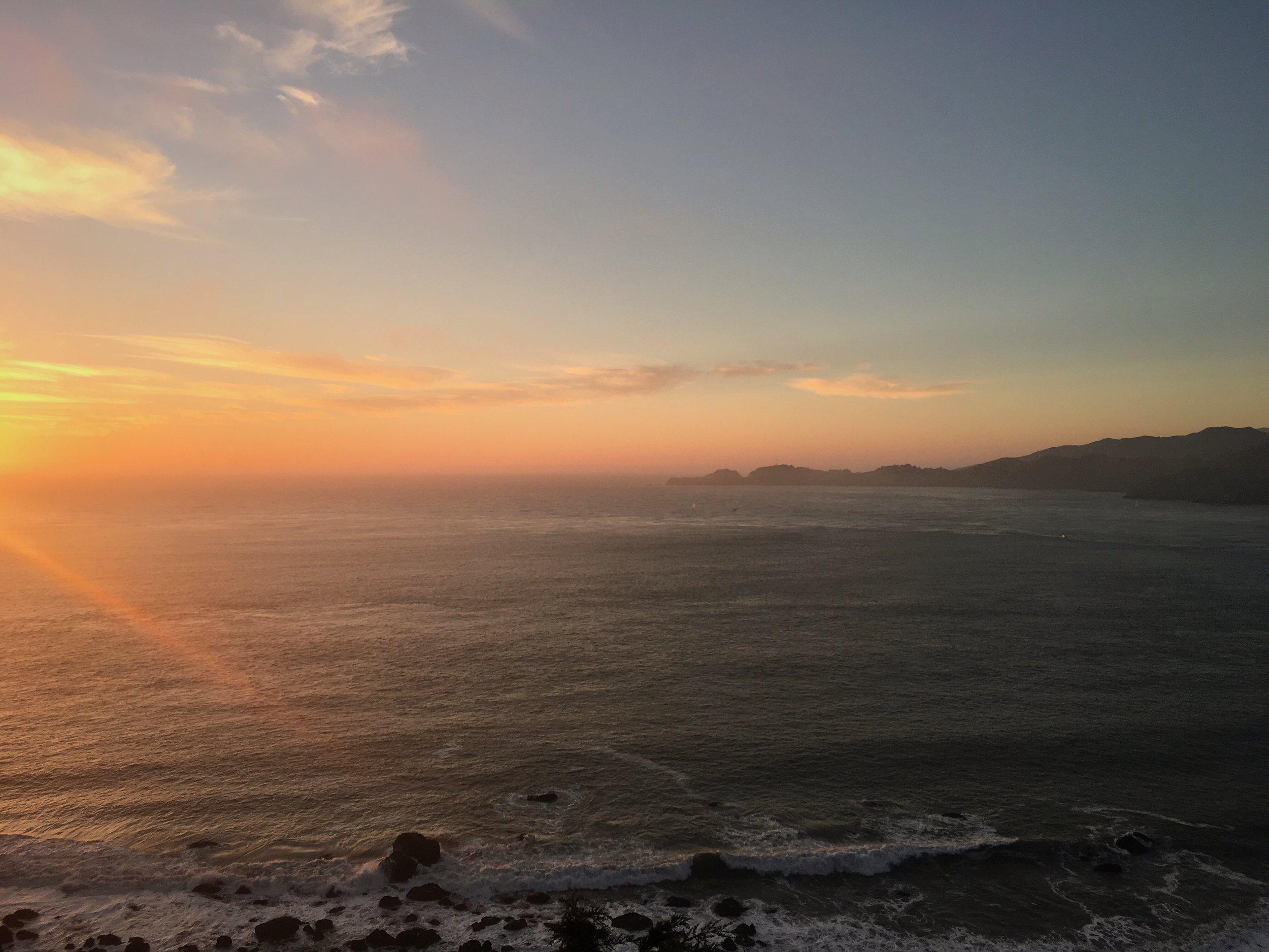 Pacific Ocean :: Thriving Adventure
