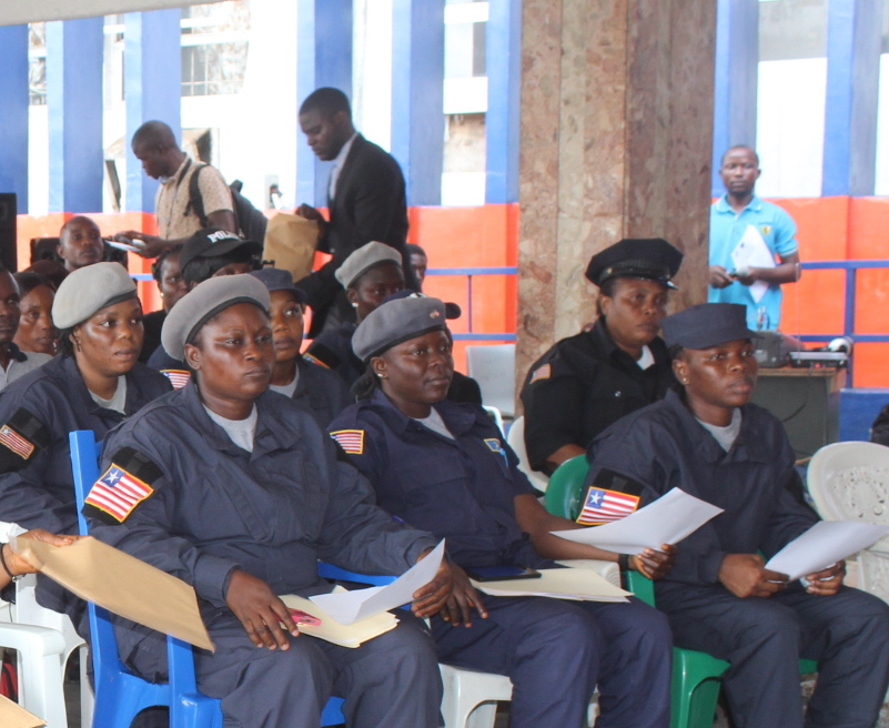 IDLO-Liberia-AnnualReport-Aug-2017-Police-Women-Training.jpg