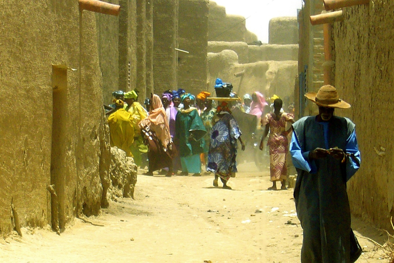 Mali -