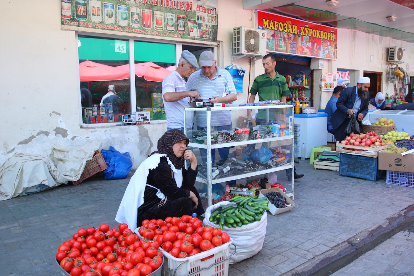 Promoting Economic Development in EECA -