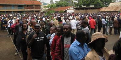 Balancing the scales of electoral justice in Kenya