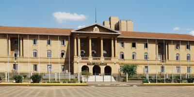 IDLO-supported Code of Conduct for Kenyan judges