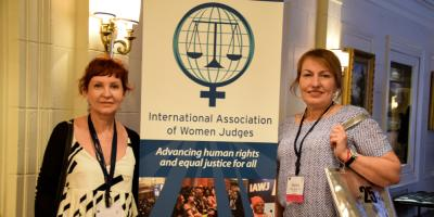 Advancing the role of women in the Kyrgyz judiciary
