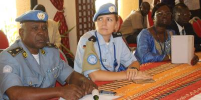 IDLO launches program to strengthen criminal justice chain in Northern Mali