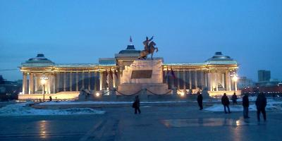 Strengthening enforcement of court decisions in Mongolia