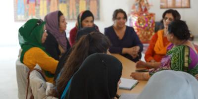 Supporting women's economic empowerment: Lessons from India