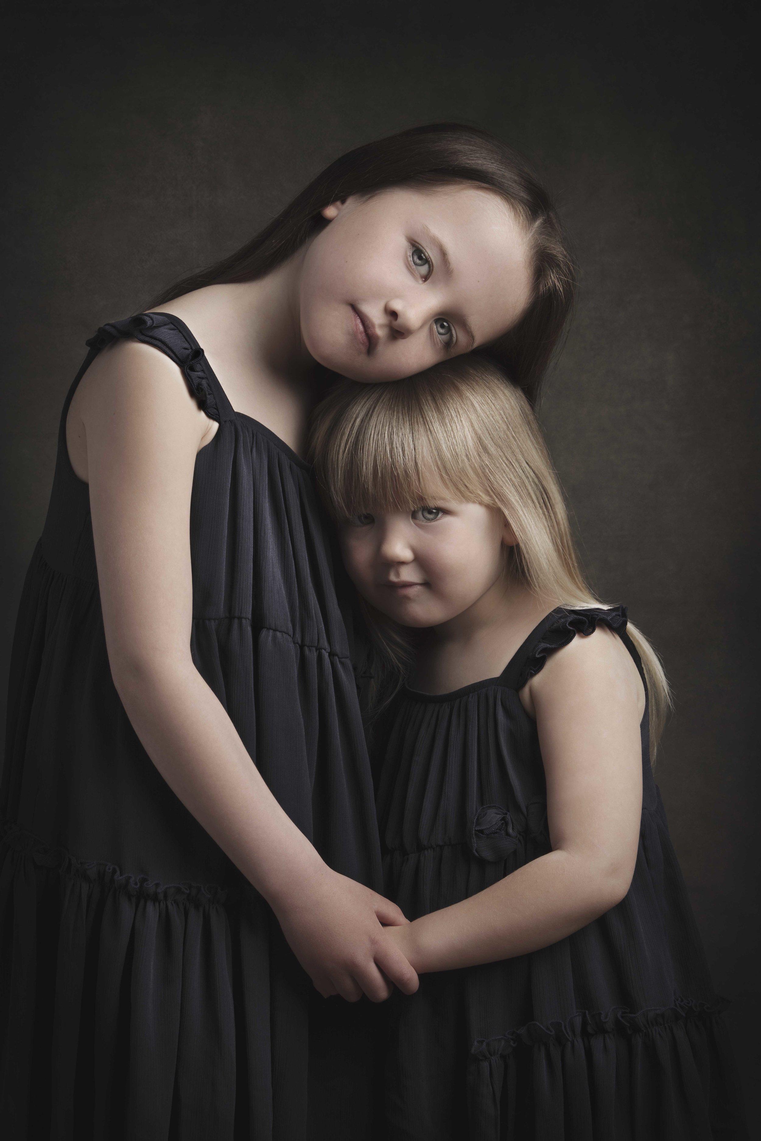 Bonnie & Pippa