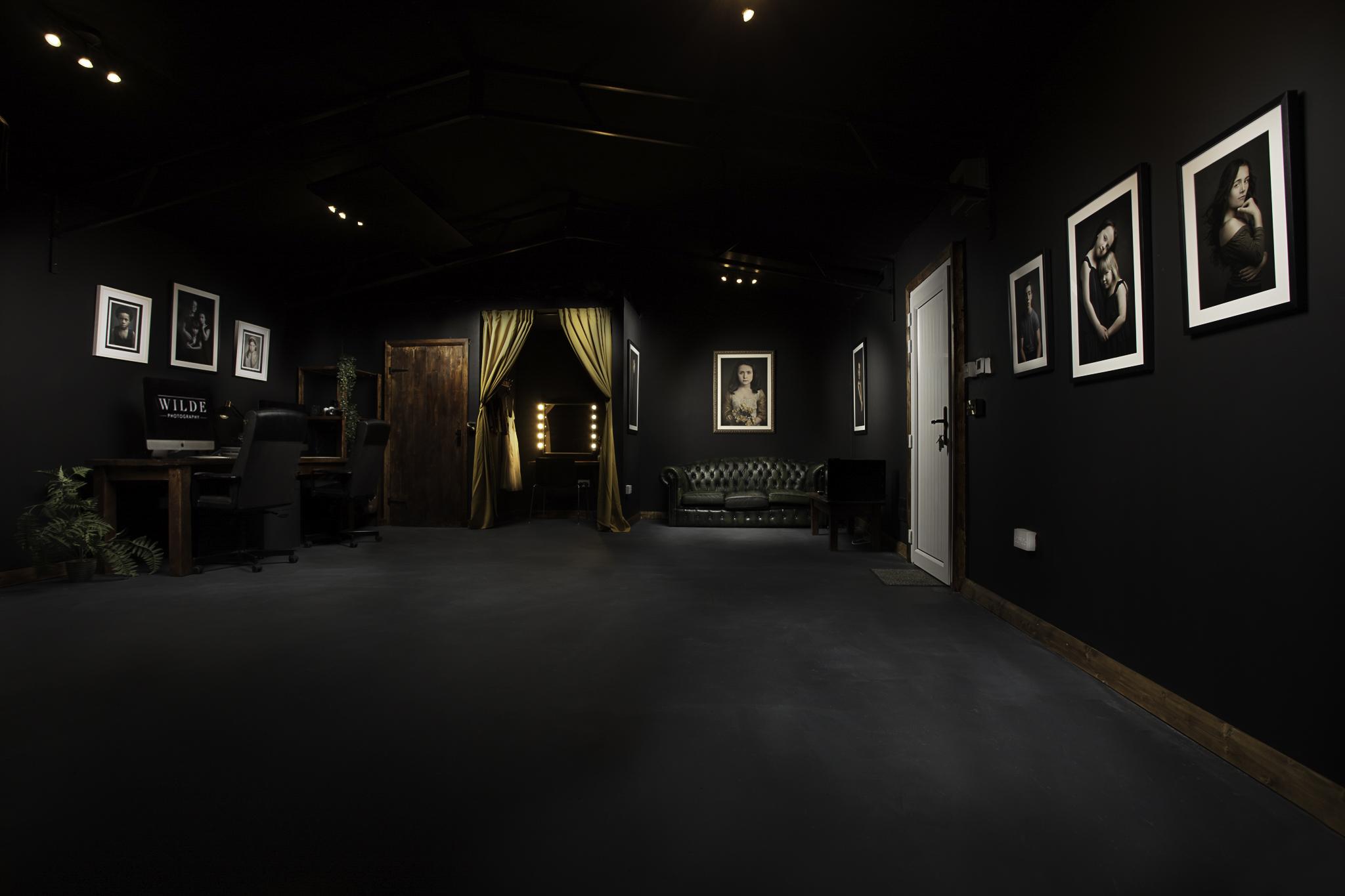 Wilde Photography Studio