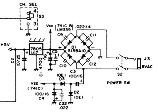 MC-10 Rectifier