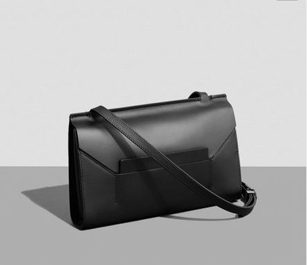 Everlane: E1 Capsule Cross body bag