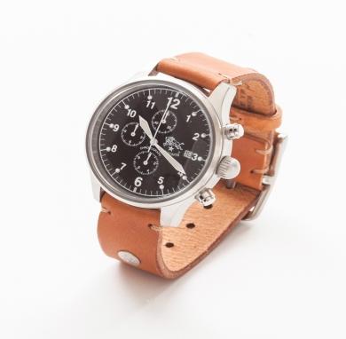 il Bisonte: Crono Watch