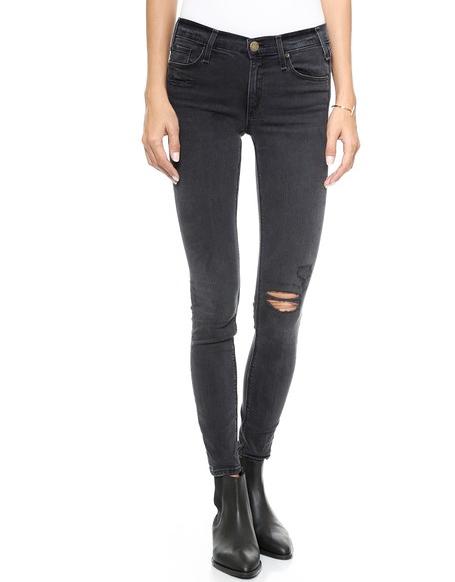 McGuire Denim newton skinny jeans in malachite