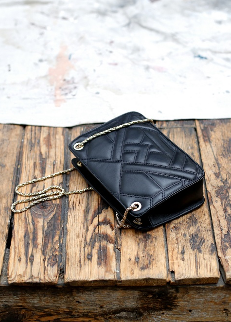 Quilted Belli Bag