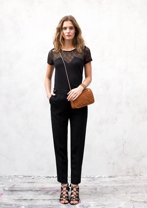 Adria trouser