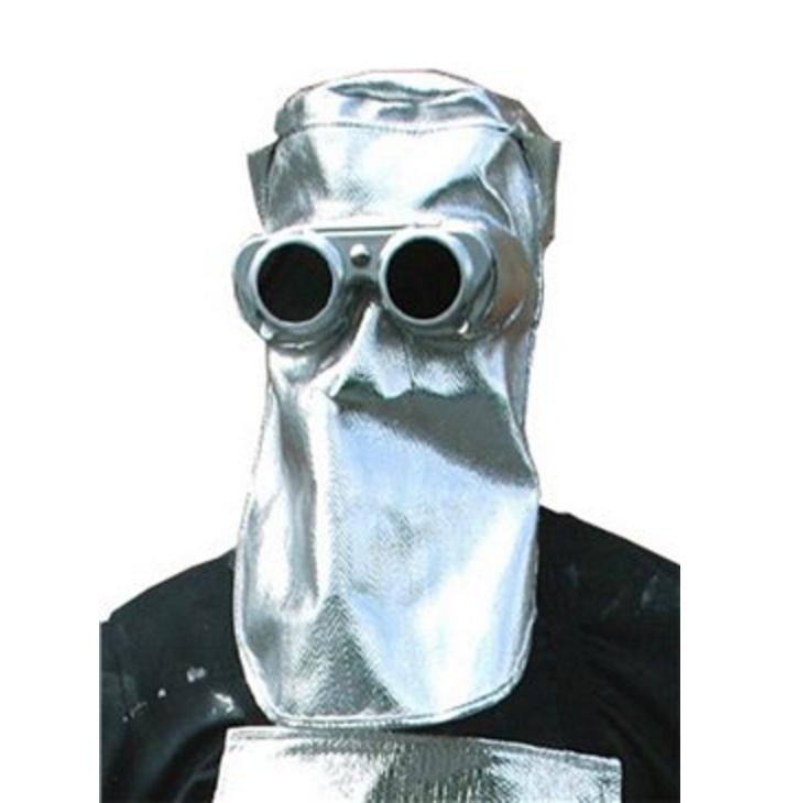 http://www.scarva.com/en/Scarva-Kilns-Raku-Protection—Mask-with-Inset-Goggles/m-3172.aspx    SCI FI CERAMICS