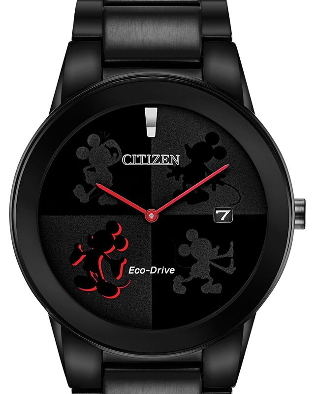 🚨NEW AND LIMITED EDITION🚨  Citizen's Disney Mickey Mouse Collection  Only ONE of each item pictured Stop in today at Condon Jewelers OR: Copy and follow the link below to explore the men's, women's, and unisex options for this collection:  https://www.condonjeweler.com/womens-watches