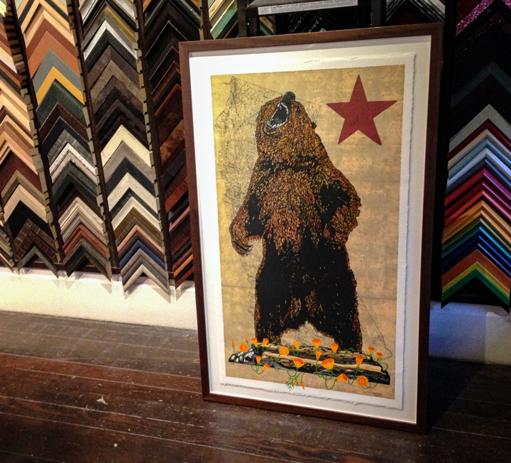 San Francisco Picture Framing Holidays Gift Ideas-4.jpg