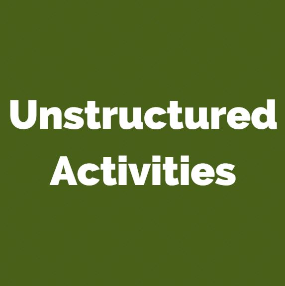 Unstructured Activities