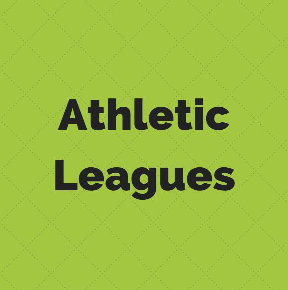 Athletic Leagues