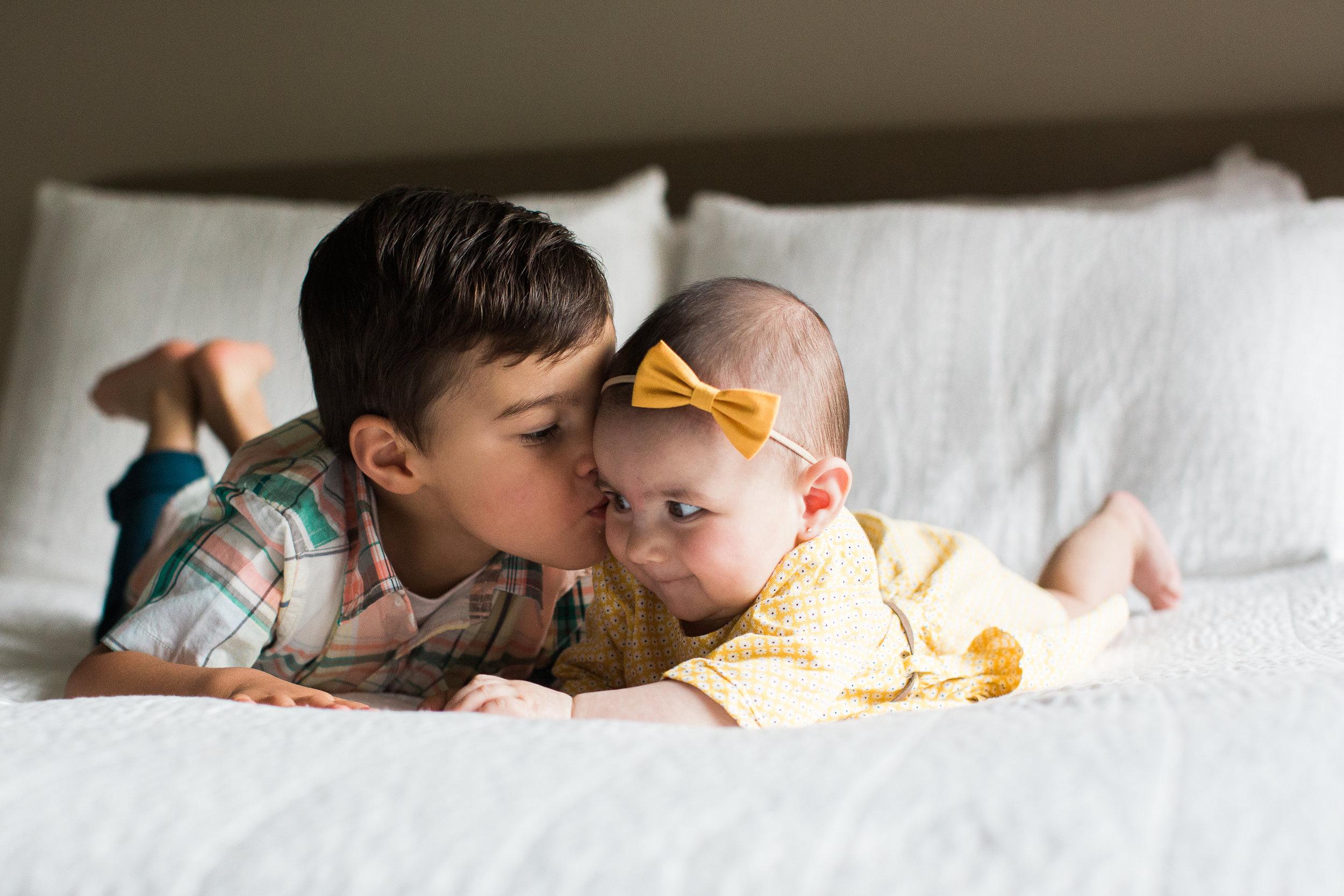Lifestyle Family Photo Shoot || Joonitree Photography