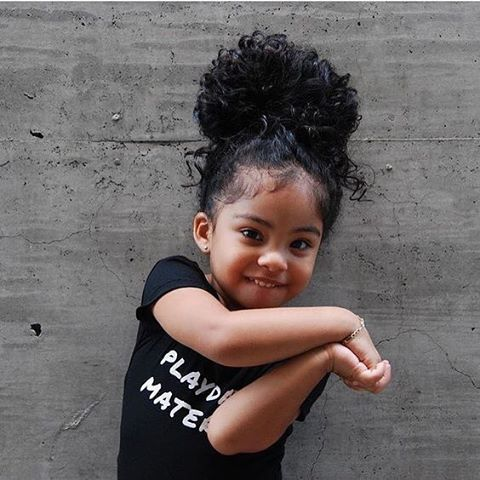 Hair is P🌟WER! 📷 : @curlyhairkillas #curlyhairdontcare #ACapproves #beautiful #curlyhair #hairvenvy