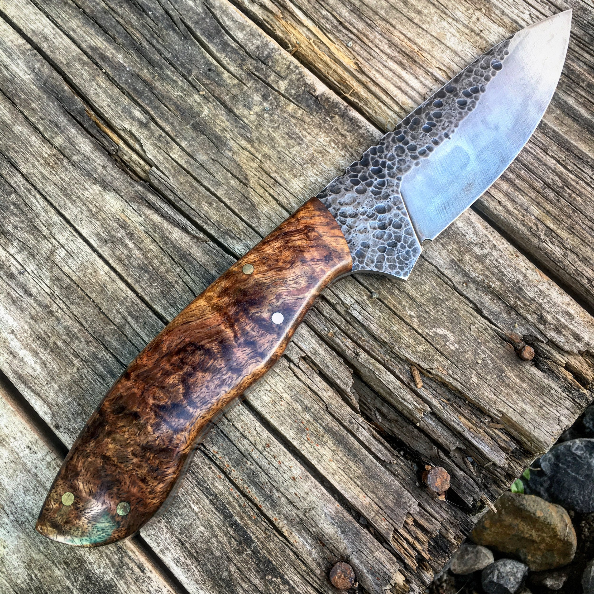 BushKnife