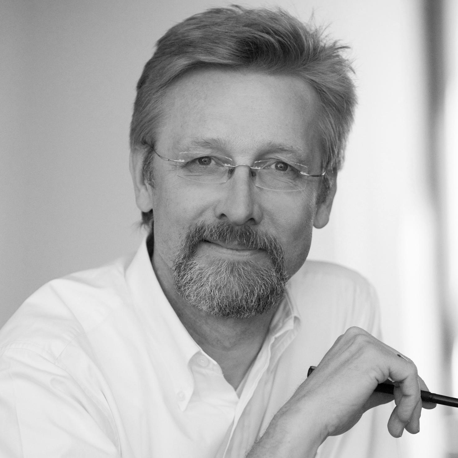 Chris Bangle, former BMW chief of design