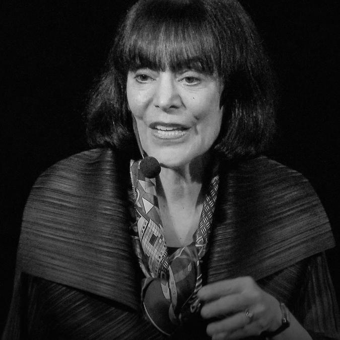 Carol Dweck, Professor & Author