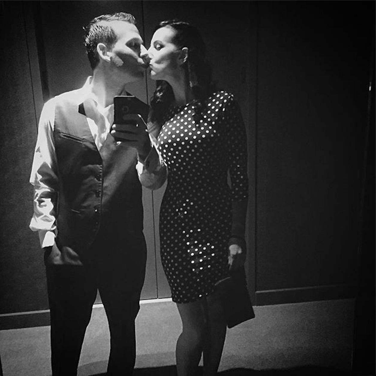 Florian and Shannon Radke, Shark Tank winners
