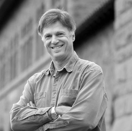 Doug McAdam, Stanford Prof. Sociology