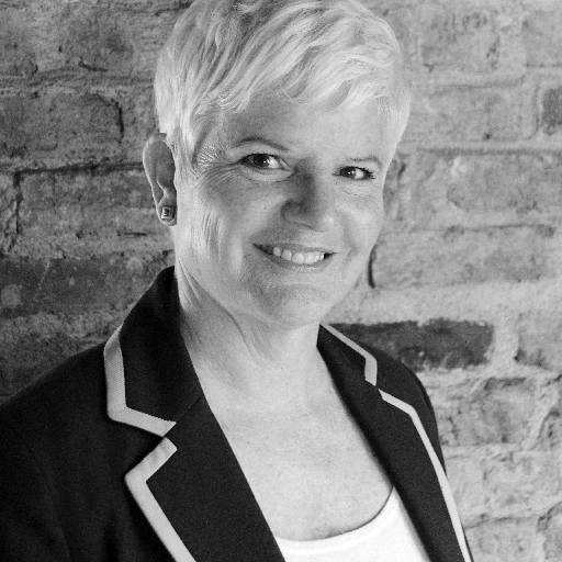 Anne Bonaparte, CEO