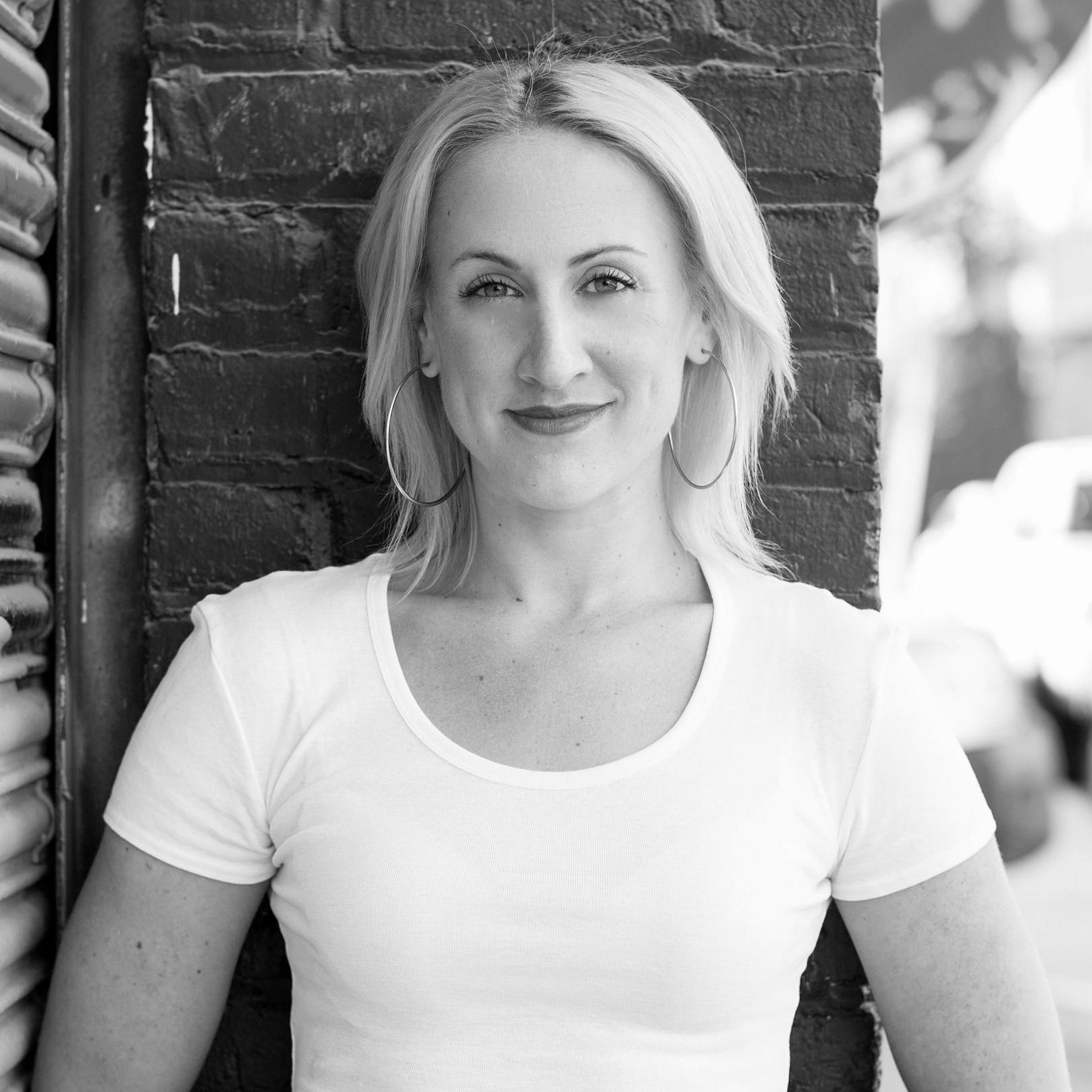 Elizabeth McGrath, Sex Therapist