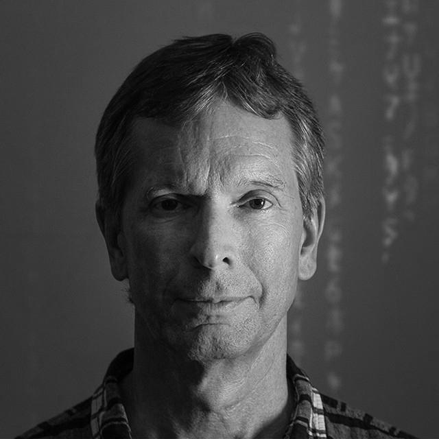 Donald Hoffman, Cognitive Scientist